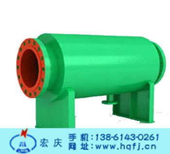 管道除污器|热网除污器