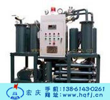 高精度滤油机|液压油高精度滤油机