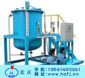 加碱(氨)装置|加联氨装置|智能加氨装置