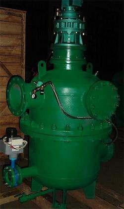滤水器-自动滤水器[开式循环]