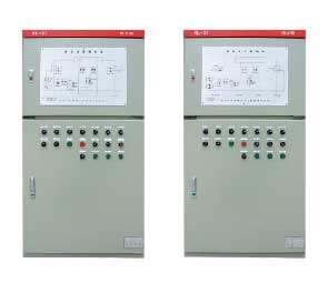 减温减压装置热控柜的用途
